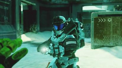 Halo 5: Guardians - Infection Teaser Trailer