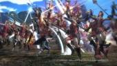 Fire Emblem Warriors -  Extended Gamplay Trailer