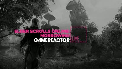 The Elder Scrolls Online: Morrowind - Livestream Replay