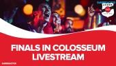 eCopa-finalen i Norge - Livestream-reprise