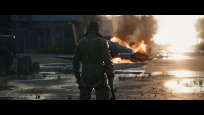 Call of Duty: Vanguard - Story Behind The Scenes
