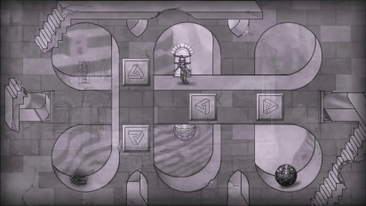 The Bridge - Wii U Trailer