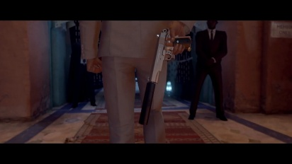 Hitman - The Season Finale Trailer