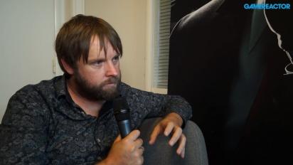 Hitman - Torben Ellert snakker om sesongen