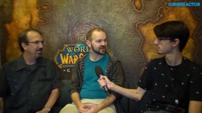World of Warcraft: Classic - Brian Birmingham and John Hight Interview