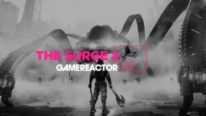 The Surge 2 - Livestream Replay
