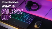 Steelseries - Hva er Glow Up? (Sponset)