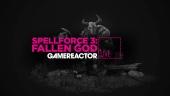 Spellforce 3: Fallen God - Livestream Replay