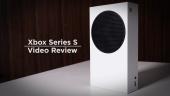 Xbox Series S - Videoanmeldelse