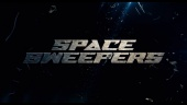 Space Sweepers - Official Trailer