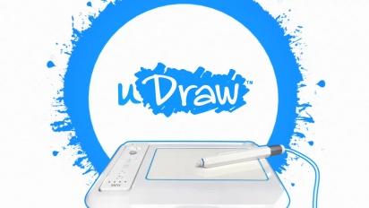 Udraw Studio - Announcement Trailer