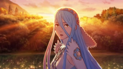 Fire Emblem 3DS - Choose Your Path Trailer