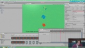 Introduction to Unity by creating simple ambient life Pt.2