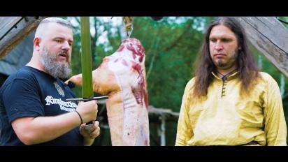 Kingdom Come: Deliverance - Weapon vs. Armor Trailer