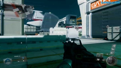 Call of Duty: Infinite Warfare - Domination på Terminal GP