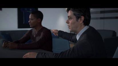 FIFA 18 - The Journey: Hunter Returns