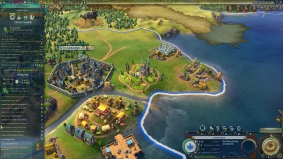 Civilization VI: Rise and Fall - First Look Scotland