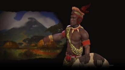 Civilization VI: Rise and Fall - First Look Zulu