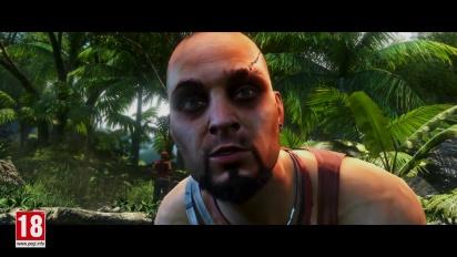 Far Cry 3: Classic Edition - Launch Trailer