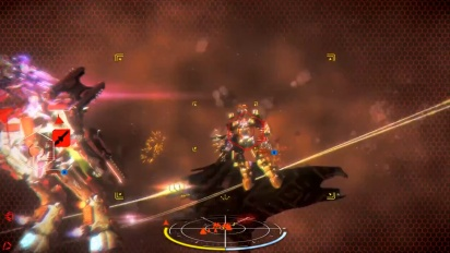 War Tech Fighters - Full Launch Trailer