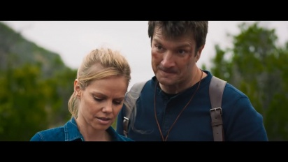 Uncharted - Live Action Fan Film (2018) with Nathan Fillion