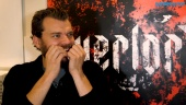 Overlord - Pilou Asbæk-intervju