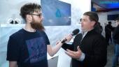 CES19: HTC Vive - intervju med Dan O'Brien