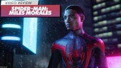 Spider-Man: Miles Morales - Videoanmeldelse