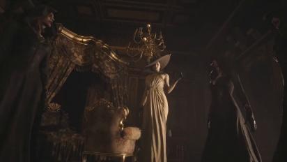 Resident Evil Village: Capcom's Resident Evil Showcase