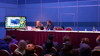 Scrolls - Minecon 2012: The Art of Scrolls Panel