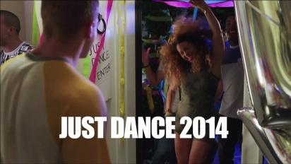 Just Dance 2014  - Jason Derulo Trailer