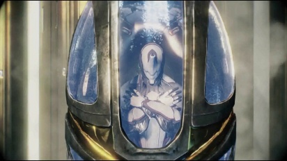 Warframe Xbox One Launch Trailer