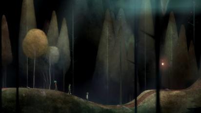 Oxenfree - Teaser #1