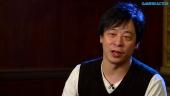 Vi snakker med Final Fantasy-skaperen
