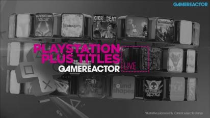 To timer med PS Plus-spillene for april