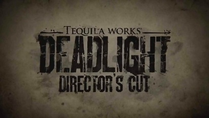Deadlight: Director's Cut - Trailer