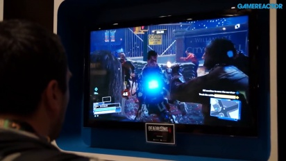 E3 2016: Gameplay - Dead Rising 4