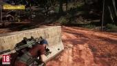 Ghost Recon: Wildlands - Single-player Gameplay Walkthrough