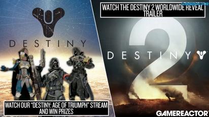 Alt om Destiny 2-avdukingen og Age of Triumph-utvidelsen