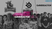 Counter-Strike: Global Offensive - Crowns Ladies vs Team GR