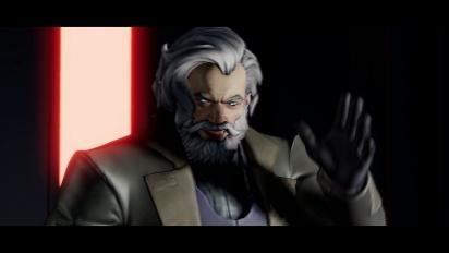 Agents of Mayhem - Hammersmith-gameplay