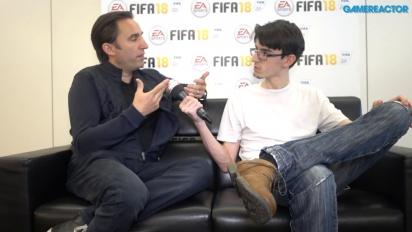 FIFA 18 - Her er endringene