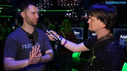 Ashen - Derek Bradley-intervju fra E3