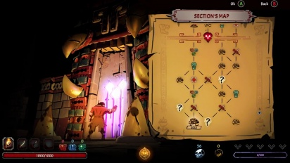 Curse of the Dead Gods - Gameplay Overview Trailer