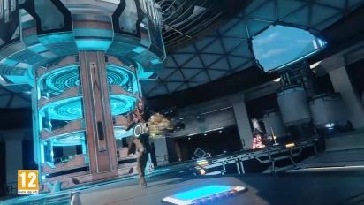 Hyper Scape - Open Beta Gameplay Trailer