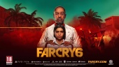 Far Cry 6 - Cinematic Announcement
