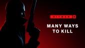 Hitman 3 - Many Ways To Kill (Sponsored)