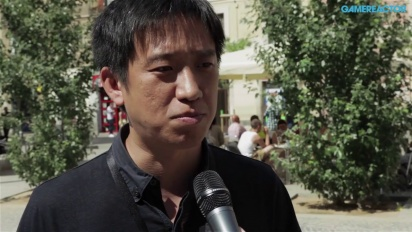 Gamevil - Kyu Lee Gamelab interview