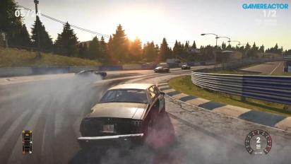 Gameplay: Next Car Game