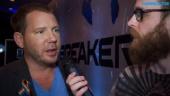 Lawbreakers - Cliff Bleszinski-intervju